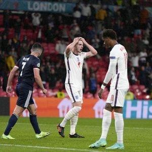 İngiltere'de gol sesi çıkmadı!
