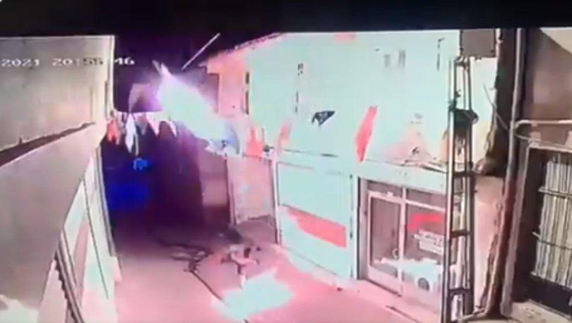 Diyarbakır Hani Son Dakika: Ak Parti Hani İlçe teşkilatı binasına molotoflu saldırı!