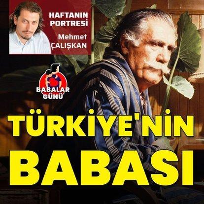 Türkiye'nin babası