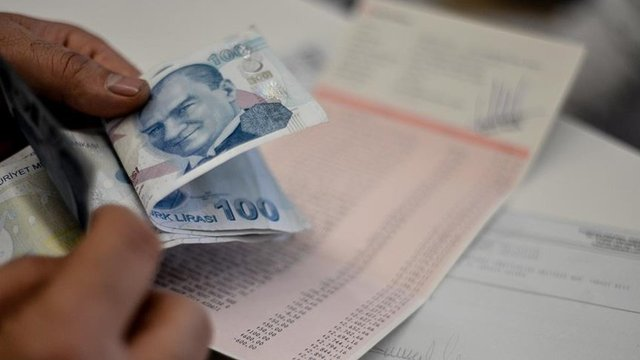 2021 memur maaşları! En düşük ve en yüksek memur maaşı ne kadar? Öğretmen, polis, hemşire maaşları