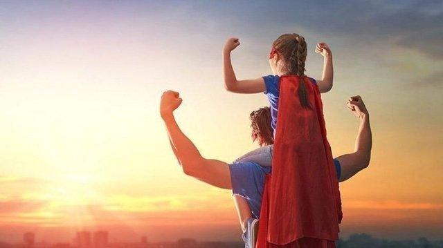 Babalar günü sözleri yeni 2021! Babaya en güzel Babalar günü mesajlarını paylaşın... Babalar Günü Kutlu Olsun!