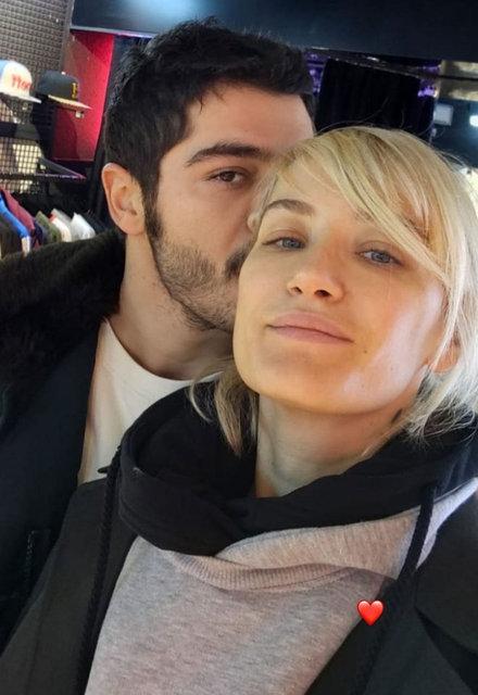 Didem Soydan ile Burak Deniz'den o iddialara fotoğraflı yanıt! - Magazin haberleri