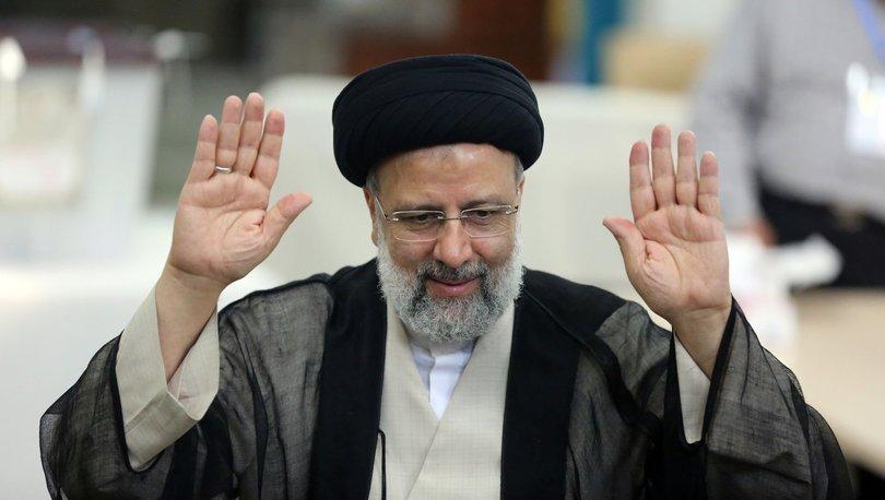 İRAN SEÇİMLERİ 2021! Son dakika: İran'da 8. Cumhurbaşkanı İbrahim Reisi oldu - Haberler
