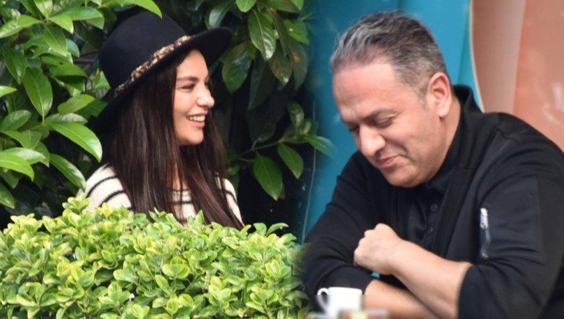 Hazal Filiz Küçükköse'nin kahve sohbeti - Magazin haberleri