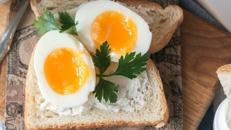 DİKKAT ÇEKEN UYARI! Kahvaltıda yumurta tüketiyorsanız onu içmeyin! - Haberler