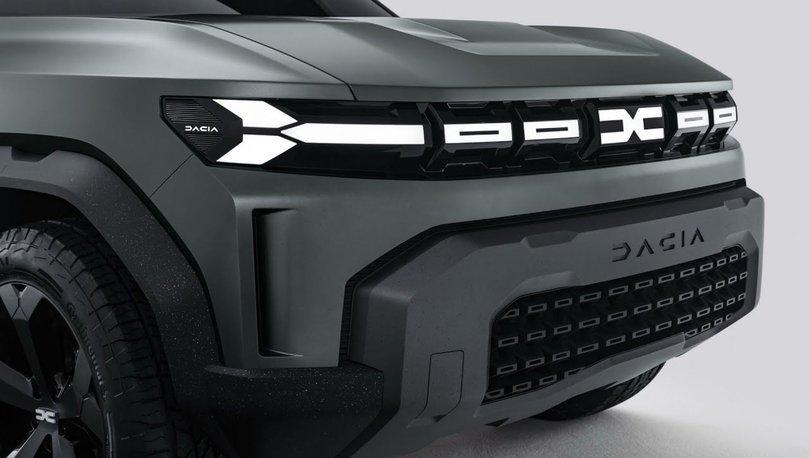 Dacia logosunu yeniledi - haberler