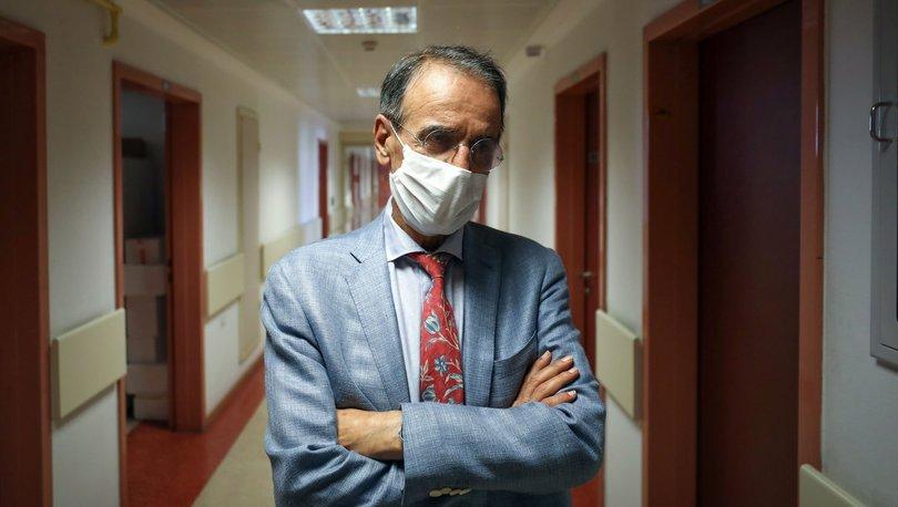 Prof. Dr. Ceyhan'dan korkutan 4. dalga uyarısı! - Haberler