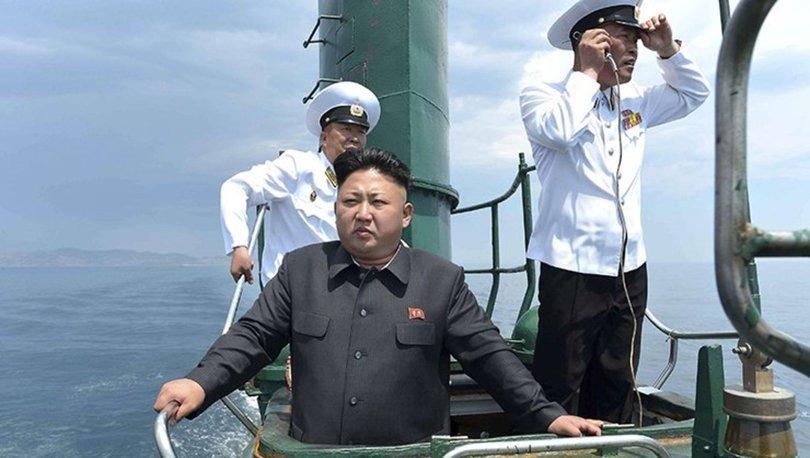 Kuzey Kore lideri, ekonomik zorlukların üstesinden gelme sözü verdi