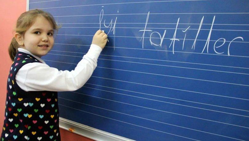 MEB'den duyuru: Okullar ne zaman kapanacak? 2021 Yaz tatili ne zaman başlayacak?