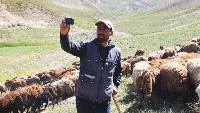İşte fenomen çoban Erdal Karadağ'ın sosyal medya kazancı - Haberler