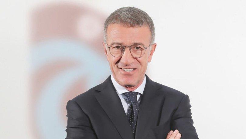 Ahmet Ağaoğlu: İnşallah bu sezon başaracağız