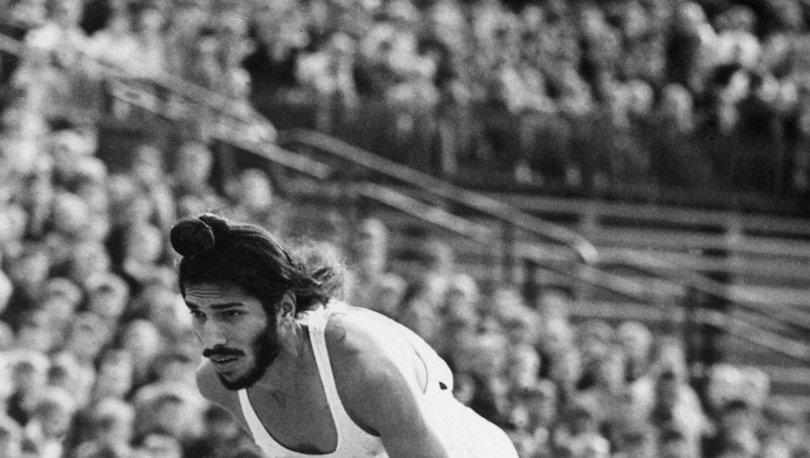Hindistan'ın başarılı atleti Milkha Singh, 91 yaşında hayatını kaybetti