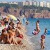 Turizmde Rus turist sevinci
