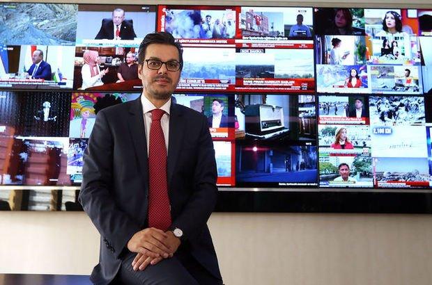 TRT kanallarının 5 yıllık planı hazır