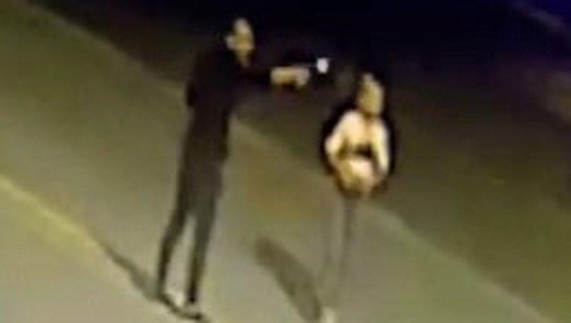 MAGANDA KURŞUNU! Trafikte ateş açtı, genç kızı boynundan vurdu! - Haberler