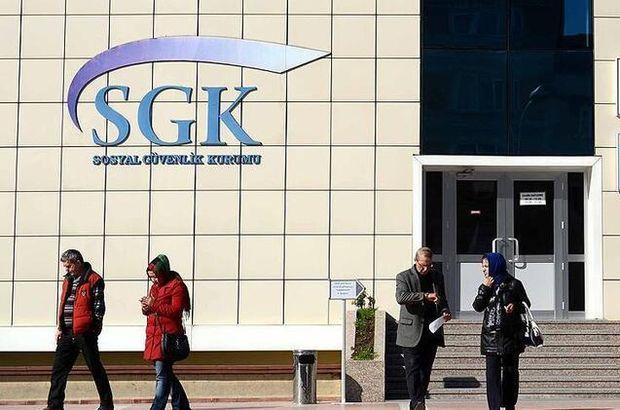 SGK'dan ev hizmetlerine ilişkin bilgilendirme