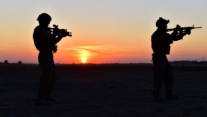 Son dakika! MSB duyurdu: Sınırda yakalandılar - Haberler