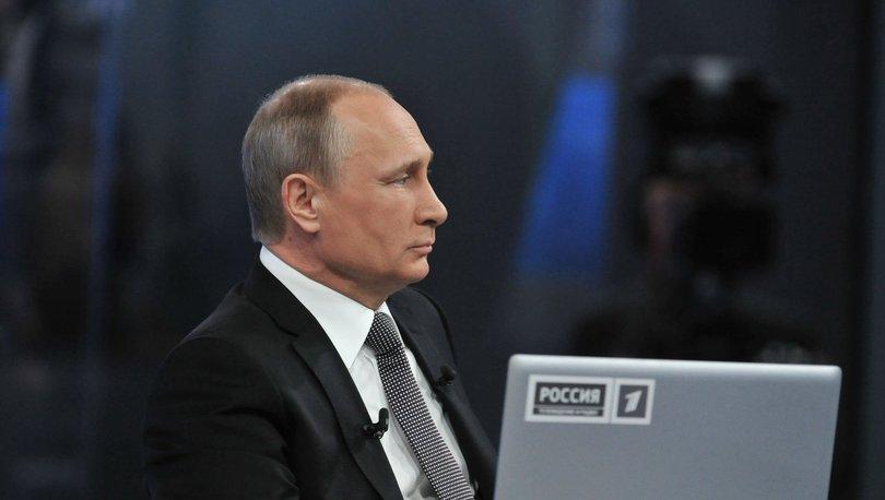 Putin, İran'ın 8. Cumhurbaşkanı seçilen İbrahim Reisi'yi tebrik etti