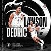 Dedric Lawson, Beşiktaş Icrypex'te