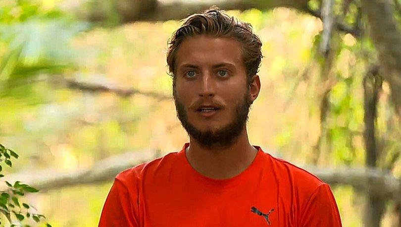 Berkay Yuvakuran kimdir, kaç yaşında? Survivor Berkay kardeşi ve babası kim?