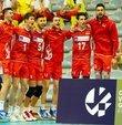 A Milli Erkek Voleybol Takımı, CEV Avrupa Altın Ligi Dörtlü Final ilk maçında Estonya