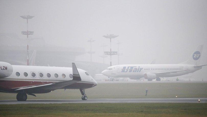 Rusya'da paraşüt sporcularını taşıyan uçak kaza yaptı: 4 kişi hayatını kaybetti