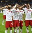 A Milli Futbol Takımımız, Euro 2020 A Grubu 3. ve son maçında Bakü