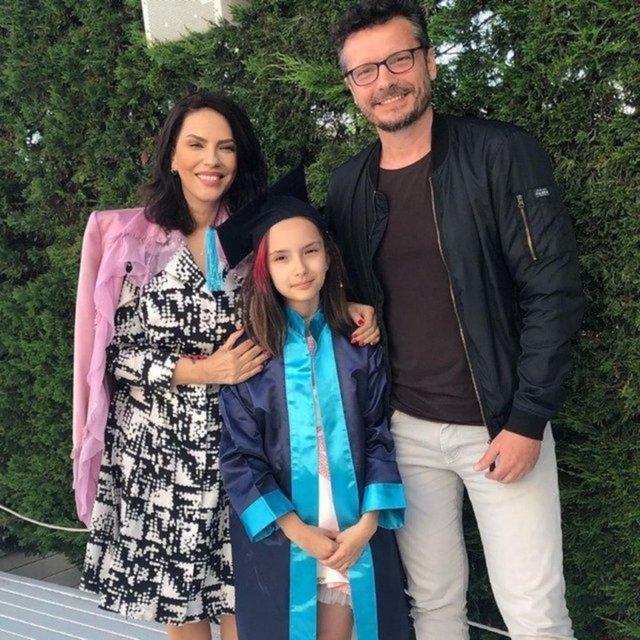 Hakan Peker sosyal medyayı salladı: Kim, kimin babası! - Magazin haberleri
