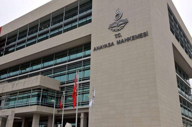 AYM HDP incelemesini yarın yapacak