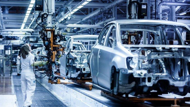 OYDER Başkanı Mersin: Otomotivde bulunurluk ve çip konusunda ciddi bir sorun yok