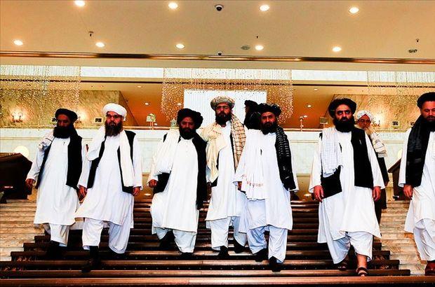 Taliban, barış görüşmelerini sürdürmekte kararlı