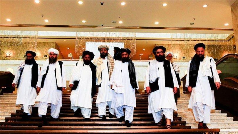 SON DAKİKA: Taliban, barış görüşmelerini sürdürmekte kararlı olduklarını açıkladı - Haberler