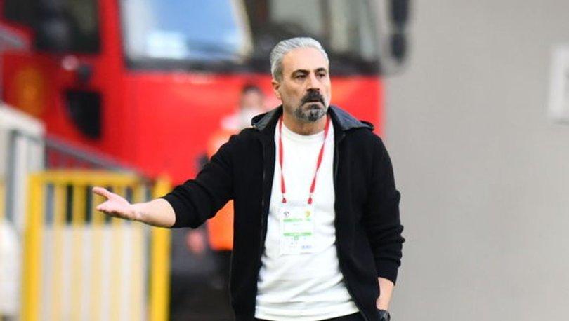 MKE Ankaragücü'nde Mustafa Dalcı dönemi