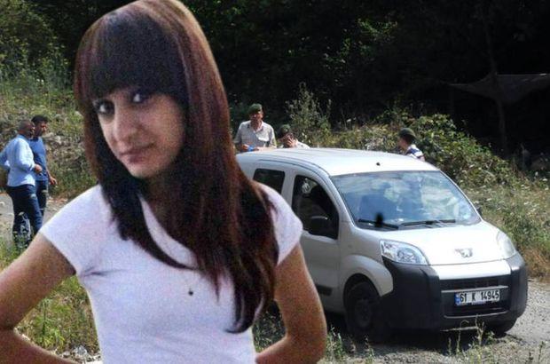 Pınar Kaynak cinayetinde yeni gelişme!