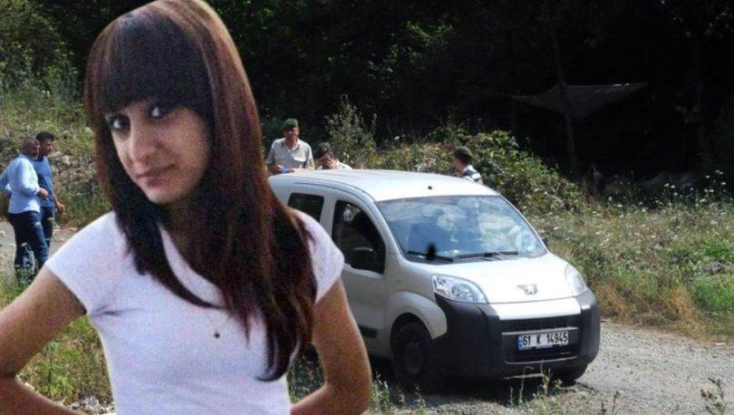 SON DAKİKA: Pınar Kaynak cinayetinde yeni gelişme - Haberler