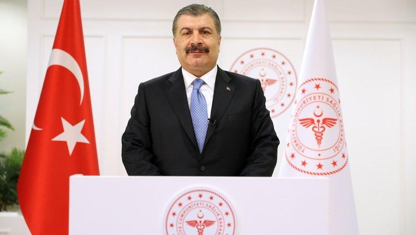 Sağlık Bakanı Koca, Çinli Sinovac firmasını Türkiye'ye yatırıma çağırdı