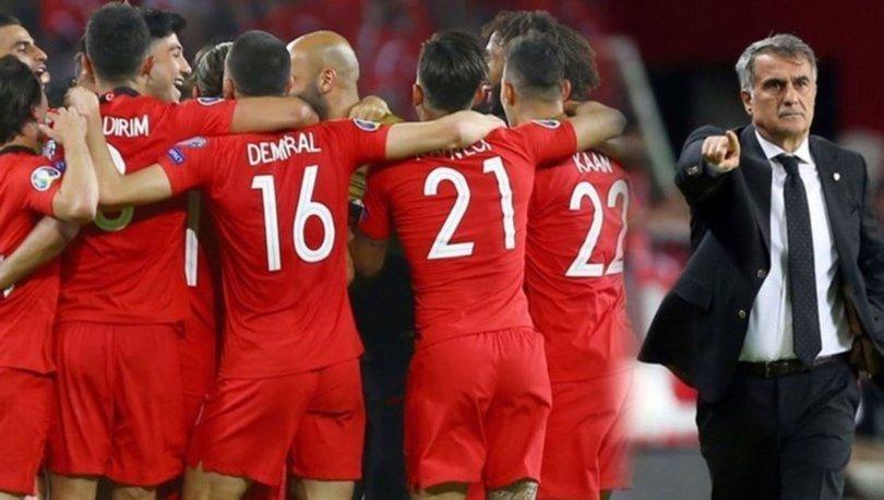 İsviçre Türkiye maçı CANLI İZLE TRT1 frekans bilgileri! İsviçre Türkiye milli maç hangi kanalda? İlk 11 ve kad