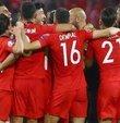 Euro 2020 A Grubu maçları bugün aynı saatte oynanacak olan Türkiye İsviçre ve İtalya Galler maçları ile sona erecek. 3.