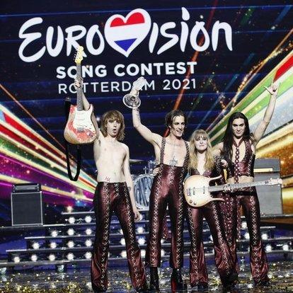 Türkiye'den Eurovision kararı! Türkiye Eurovision şarkı yarışmasına katılacak mı?