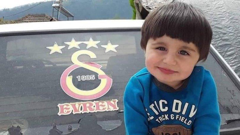 Kahreden olay! 2.5 yaşındaki Burak hayatını kaybetti - Haberler