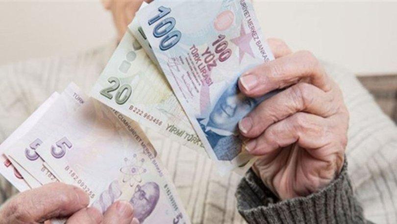Kurban Bayramı emekli ikramiyesi ne zaman ödenecek? 2021 emekli bayram ikramiyesi ne kadar?