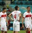 A Milli Takımımız, 2020 Avrupa Şampiyonası (EURO 2020) A Grubu üçüncü ve son maçında İsviçre