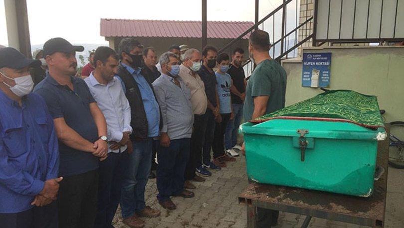 Kahreden ölüm: Sulama kanalına düşen çocuk yaşamını yitirdi