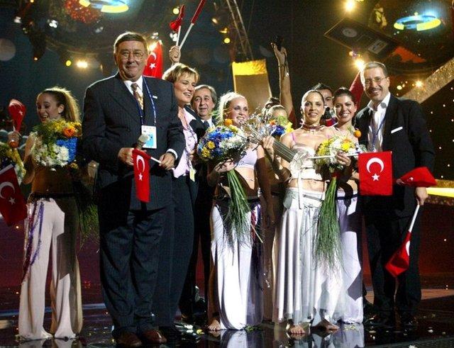 Aleyna Tilki'den 'Eurovision' açıklaması - Magazin haberleri