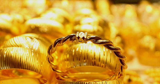 YÜKSELİYOR! SON DAKİKA: Altın fiyatları, çeyrek altın, gram altın fiyatları 21 Haziran 2021 güncel canlı