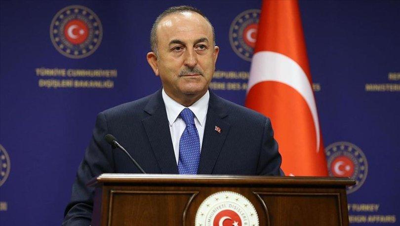 Bakan Çavuşoğlu'ndan ADF açıklaması: Dışişleri bakanlarının 5'te 1'i katıldı