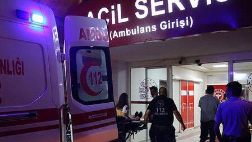 Samsun'da semaverden sızan gazdan zehirlenen genç öldü