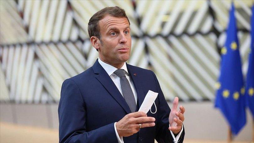 Macron'un partisi, bölgesel seçimlerin ilk turunda başarı gösteremedi