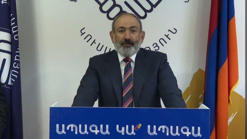 Ermenistan'da erken seçim: Başbakan Paşinyan ilk sonuçlardan umutlu