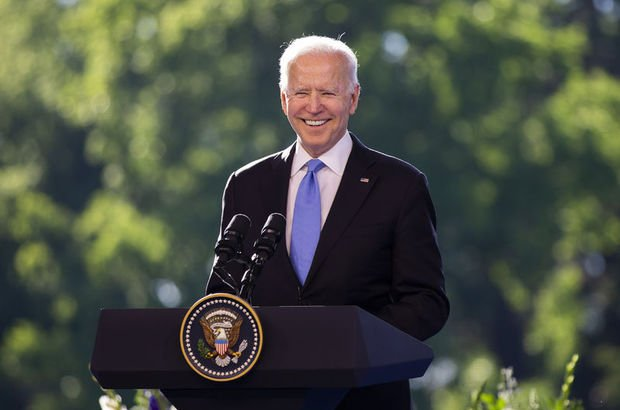 Biden, Afganistan Cumhurbaşkanı ile görüşecek